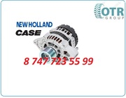 Генератор Case,  New Holland 87038475
