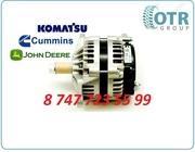 Генератор John Deere,  Cummins,  Komatsu 3935531