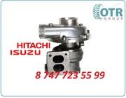 Турбина Hitachi zx330 1-14400-438-0