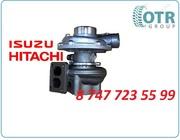 Турбина Hitachi zx330-3g 1-14400-390-0