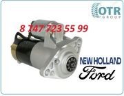 Стартер на трактор Ford,  New Holland M2t58971