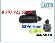 Стартер на Perkins 4.248,  A6.354 0001368026