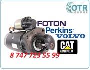 Стартер на экскаватор Cat 312b 3872D304
