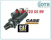 Стартер на двигатель Cat 3176,  3406 0R-2191