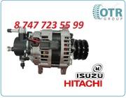 Генератор Isuzu 4hk1 8-97248-914-1