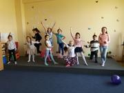 Alice Театральная студия для детей.