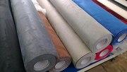 Алькантара графит самоклеющаяся или на клею серого цвета