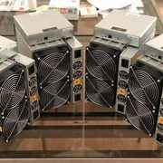Bitmain Antminer S17 Pro 53ths