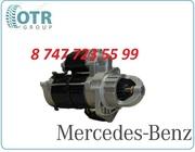Стартер Mercedes Atego,  Axor 0001231002