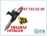 Форсунка Хитачи,  Исузу 8-97329-703-4