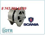 Генератор Scania 112 0986036280