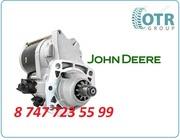 Стартер John deere 228000-6532