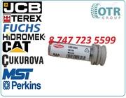 Распылитель Perkins 6801084