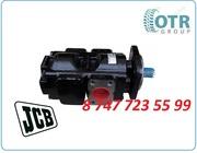 Гидравлический насос Jcb 3Cx 332F9029