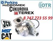 Турбина на Cat 428 2674A827