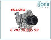 Генератор на двигатель Isuzu 4hk1 8971701631