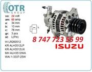 Генератор на двигатель Isuzu 4hg1 8973515730