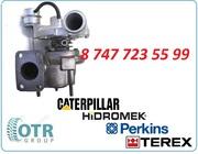 Турбина Perkins 2674a093