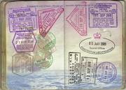Услуги по оформлению визы в Лихтенштейн