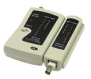 Продам тестер кабеля UTP,  BNC(RG),  Модель NSHL468BNC