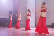 Набор на восточные танцы