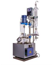 Однослойный стеклянный реактор серии F-L