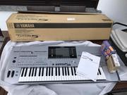 yamaha tyros 5 keyboard ..700euros   sales bonanza