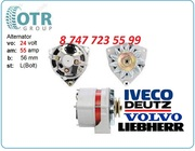 Генератор Ford,  Iveco 0120469585