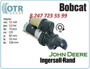 Стартер на на компрессор ingesoll rand 10479630