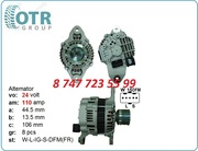 Генератор на грузовик Renault 5001868213