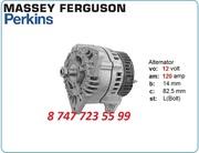 Генератор Massey Ferguson Aak5194