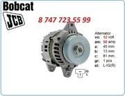 Генератор на Jcb 8052 8-97228-318-0