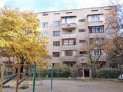 1-комнатная квартира,  35 м²,  1/5 этаж,  мкр Жетысу-1,  Абая — Момышулы