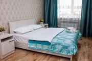 Сдается 2х комнатная уютная,  чистая,  новая квартира в ЖК Москва