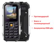 Продам противоударный,  влаго- и пылезащищенный кнопочный телефон,  IDR8