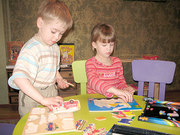 Частный детский садик для детей