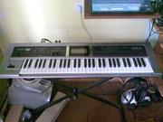Синтезатор ROLAND GW7