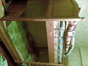 мебель для детей: двухярусная кровать