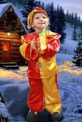 Новогодние,  карнавальные костюмы-пошив этого года! Национальные костюм